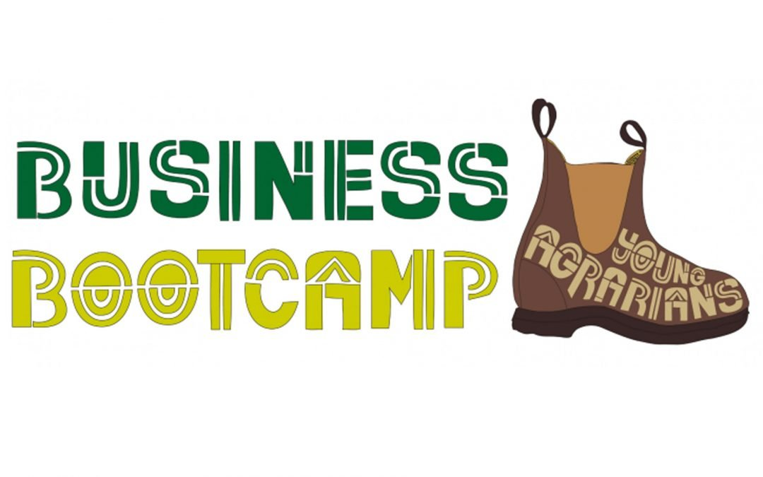 Young Agrarians – Business Boot Camp
