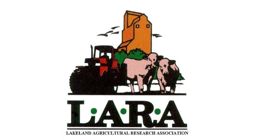 Research: LARA Online